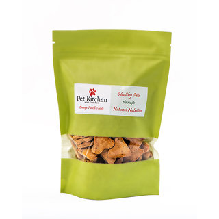 Pet Kitchen OmegaPunch Dog Treats