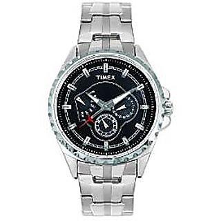 Timex Quartz Multi Dial Mens Watch-I401