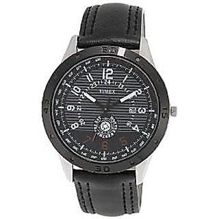 Timex Quartz Multi Dial Mens Watch-TI000U90200