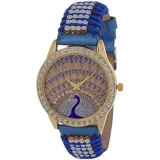 true choice new deshion watch analog for boys with 6 month warrnty