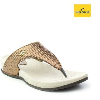 Welcome Life LP-105 Flip Flop For Women