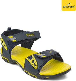 Welcome Austin Outdoor Multicolor Sandals