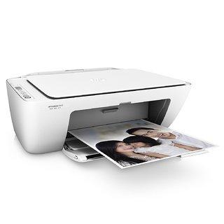 HP DeskJet 2622 All-in-One Printer (White)
