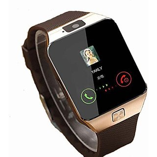 A1 Bluetooth Smart Watch Wrist Watch Phone with Camera. Display 1.54 IPS LCD 2.5D Radian Capacitive Touch Screen for ea