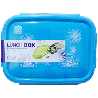 LUNCH BOX 4 PARTITION