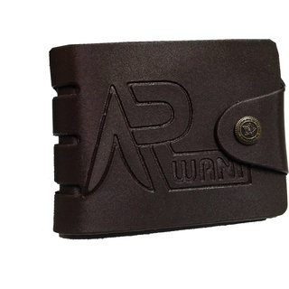 angel home stylish black wallet