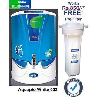 AquaX Nemo 033