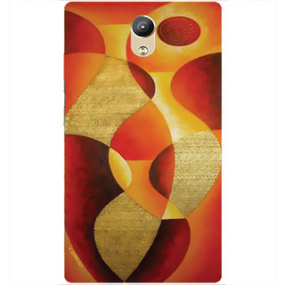 Printgasm Lenovo Phab 2 printed back hard cover/case,  Matte finish, premium 3D printed, designer case