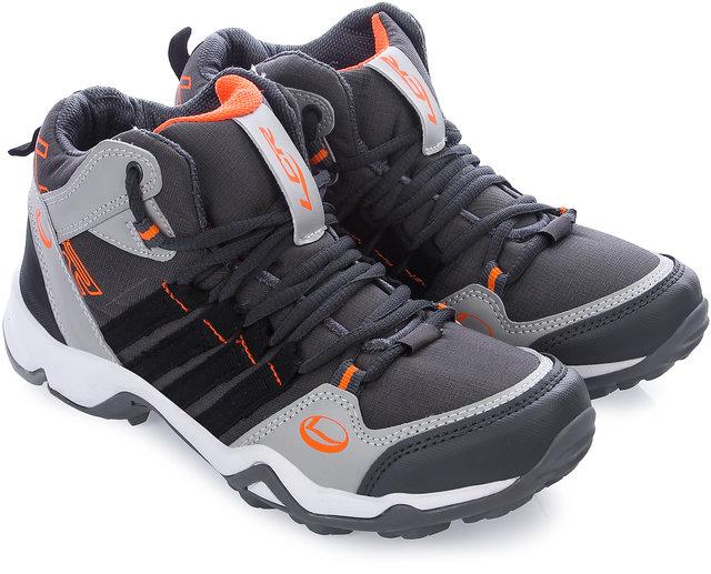 Buy Lancer Men's Multicolor Sports Shoe