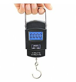 Trendz Portable Hanging weighing scale