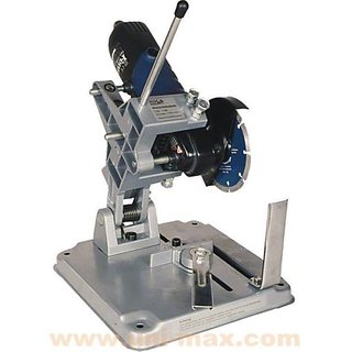Angle Grinder Support Stand Table Bench Vise Clamp for100/115/125 model adapted