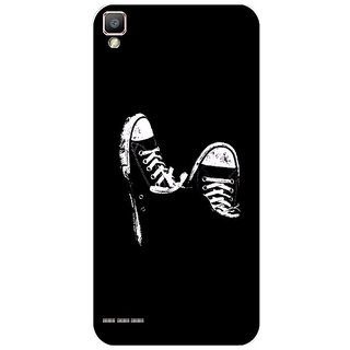 Oppo F1 / F1f Case, Slim Fit Hard Case Cover / Back Cover For Oppo F1 / F1f