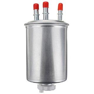DSL Fuel Filter For Mahindra Verito 2013-2016 (DSL) 1.5L Set Of 1 Pcs