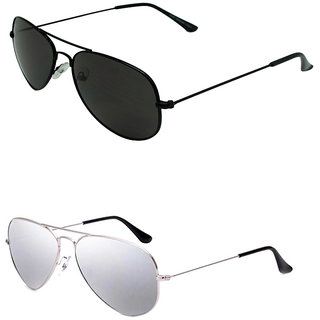 e6f0febecb Buy Davidson Sunglasses Combo ( 2 pairs of sunglasses ) Online - Get ...