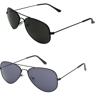 bb8c98f774 Buy Davidson Sunglasses Combo ( 2 pairs of sunglasses ) Online - Get 76% Off