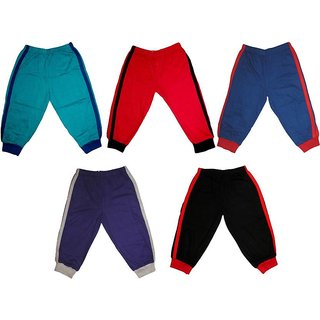 Om Shree Super Track Pant with Rib