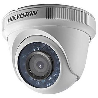 HIKVISION DS-2CE5AC0T-IRPF 1MP DOME CAMERA