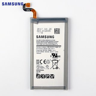 Mobile battery for Samsung Galaxy S8 Plus by GK Saless