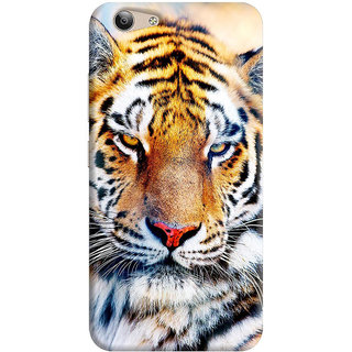 FurnishFantasy Back Cover for Vivo Y53 - Design ID - 0686