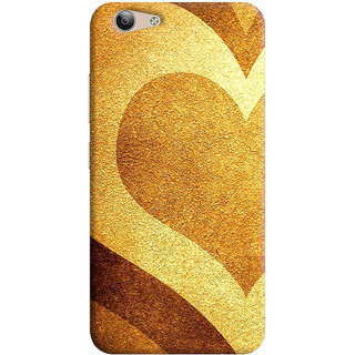 FurnishFantasy Back Cover for Vivo Y53 - Design ID - 0771
