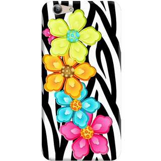 FurnishFantasy Back Cover for Vivo Y53 - Design ID - 0971