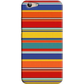 FurnishFantasy Back Cover for Vivo Y53 - Design ID - 0923