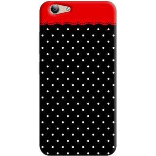 FurnishFantasy Back Cover for Vivo Y53 - Design ID - 0956