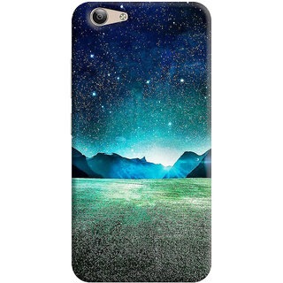 FurnishFantasy Back Cover for Vivo Y53 - Design ID - 0935