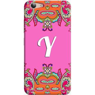 FurnishFantasy Back Cover for Vivo Y53 - Design ID - 1271
