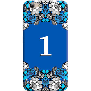FurnishFantasy Back Cover for Vivo Y53 - Design ID - 1390