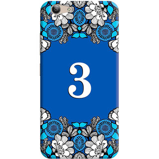 FurnishFantasy Back Cover for Vivo Y53 - Design ID - 1392