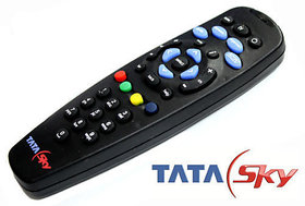 Tata Sky Remote The Family Store