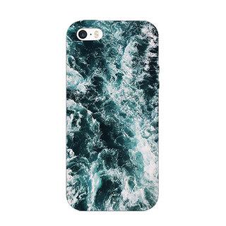 Printgasm iPhone 5s printed back hard cover/case,  Matte finish, premium 3D printed, designer case