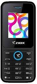 Ziox Starz Storm Dual Sim Mobile Phone (Black+Gold)