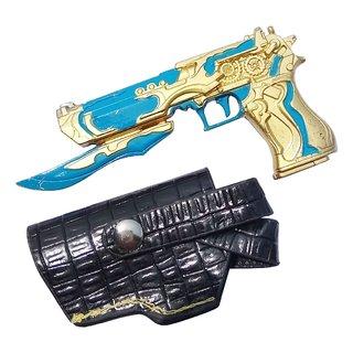 JHARJHAR FIRE ARMS GUN KEY CHAIN (G)