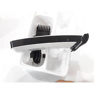 Kit Unisex Men Trimmer Rechargeable shaving razor NS-216 machine clipper cordless With 3 attachment