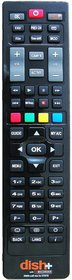 dish tv dish plus hd remote control remote controller