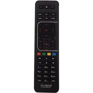 Airtel SET TOP BOX REMOTE CONTROL