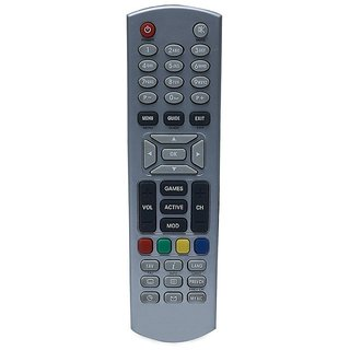 Dish TV Set Top Remote Control