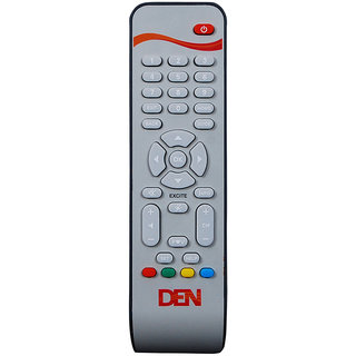 Den Set Top Box Remote
