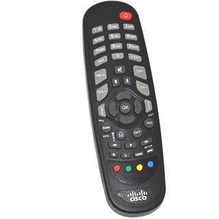Den Set top Box Remote