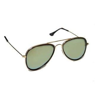 Victoria Exclusive Green Sunglasses