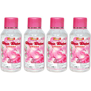 Cts Nityanand Rose Water