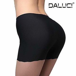 7fe95c12b Female Seamless Legging Safety Panties Shorts Casual Women's Summer Pants  Briefs Panties