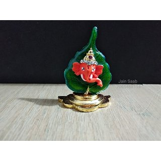 Lord Ganesha Idol for keeping in car dashboard  Showrooms  Shops  Office  Home Decor  Gifting