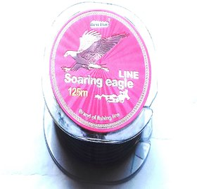 Fishing line  EAGLE   0.35 MM  test  13.5 kg ,125 meters
