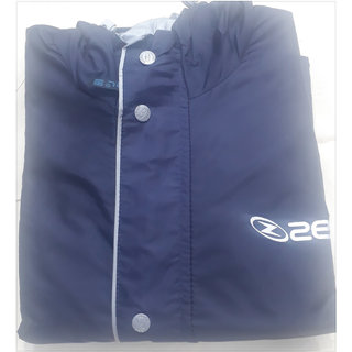 Mens Reversible Raincoat (XL Size For 34 Weist Upper and Lower)