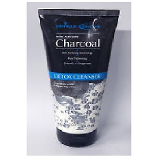 Gemblue Biocare Detox Cleanser with Activated Charcoal