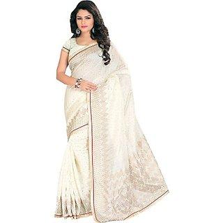 SachcharineSarees 03 Striped Fashion Cotton Sari