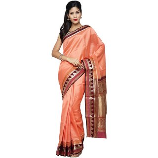 PAVAN NEW COLORFULL SAREE-Pink-PAVAN257-VR-Tussar Silk